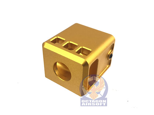 5KU-GB-448-G 5KU Stubby Comp For G series (Gold)