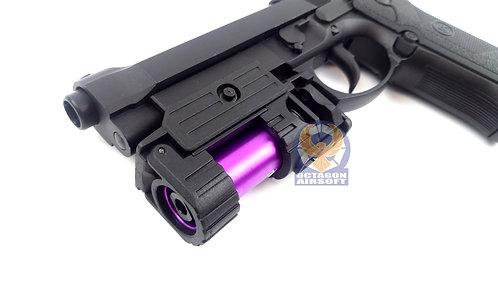 APS Smart Shot Mini Launcher with PPS Metal Shells & Belt Loop