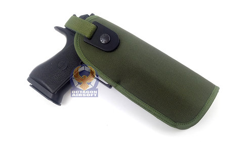 EAST A Nylon Holster for Desert Eagle GBB (OD)