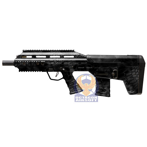 APS UAR501 Urban Assault Rifle AEG (Kryptek Typhon)