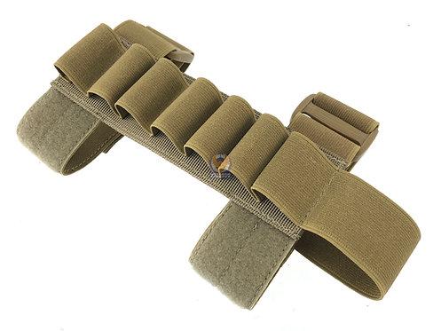 FLW 870 Butt Stock/Arm Shot-Shells Holder (DE)