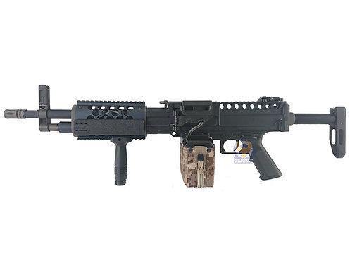 Classic Army CA063M KAC LMG Electric Light Machine Gun AEG