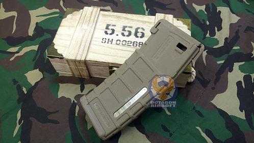 Emerson PMAC Style Battery Case (DE)
