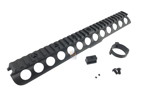 PPS RAS Rail for PPS/Tanaka M870