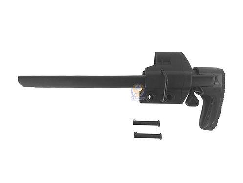Classic Army A221M G3 / MC51 Retractable Stock Set (BK)