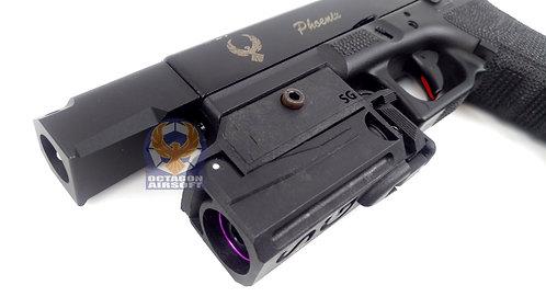 Show Guns PPS Shot Shell Launcher