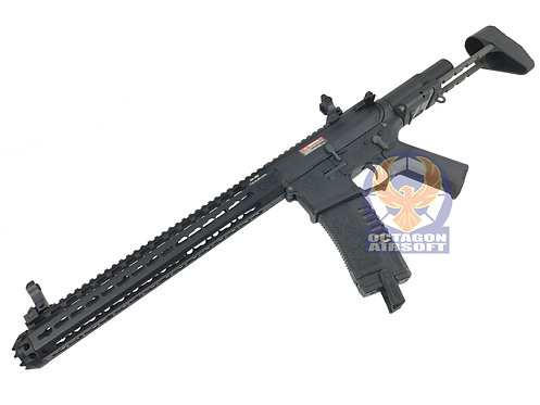 ARES Amoeba AM016 AEG (Black)