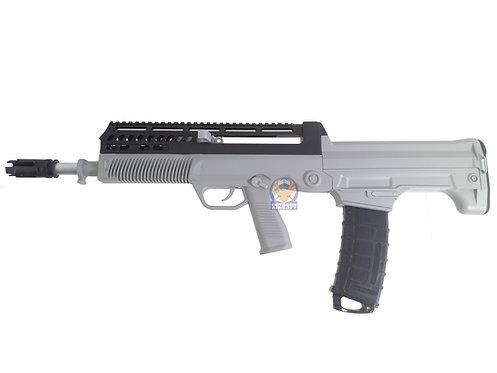 Bing Feng QBZ-97 Tactical 7-8mm Electric Gel Ball Blaster.