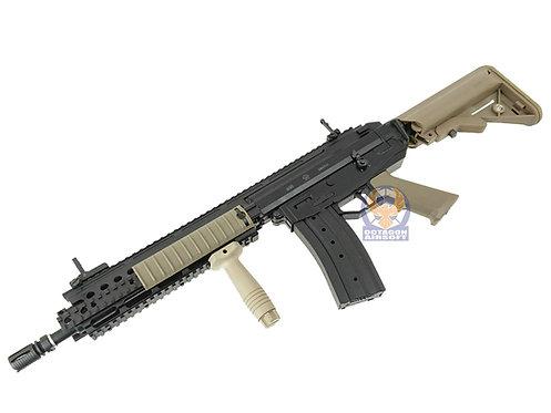 FLW Type 89 Tactical MK18 Mod 1 Style Custom AEG Rifle Type B