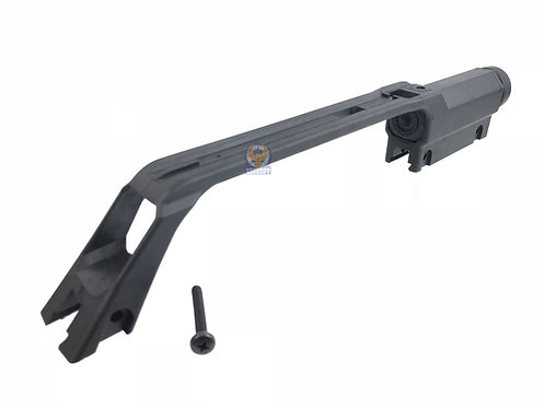 Classic Army A145P G36 Carry Handle Assembly and Export Sight