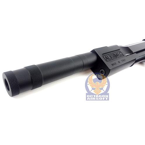 RGW Leon Comp Kit for Marui / KSC / WE M9 GBB (BK)