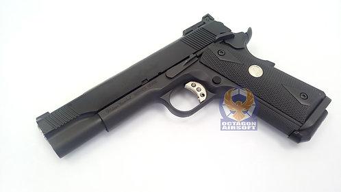 Army R30 Combat GBB (BK)