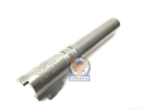Davidson Custom Full Steel Outer Barrel for TM HI Capa 5.1