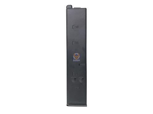 KWC Mini Uzi Top Gas / CO2 Magazine Custom By FCW