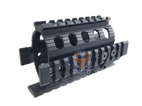 CYMA C.114 AK74U RIS Rail Handguard