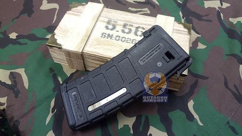 Emerson PMAC Style Battery Case (BK)