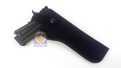 EAST A Nylon Holster for 1911 GBB (BK)