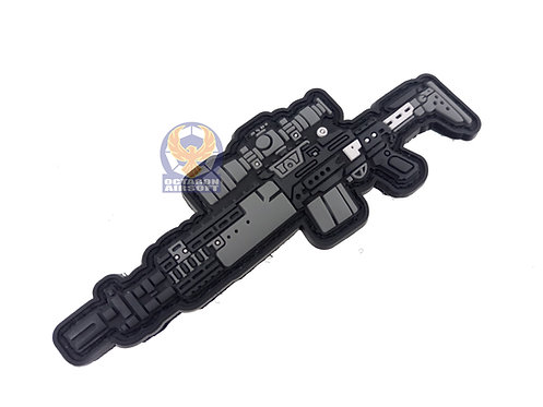 WTF MK14 (M14) EBR MOD 0 Patch