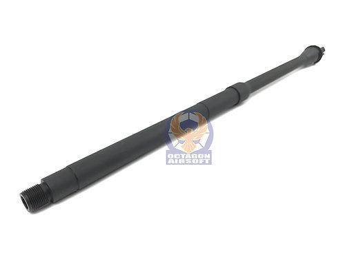 5KU-134 16Inch lightweight Outer Barrel-Carbine for M4 (CCW)