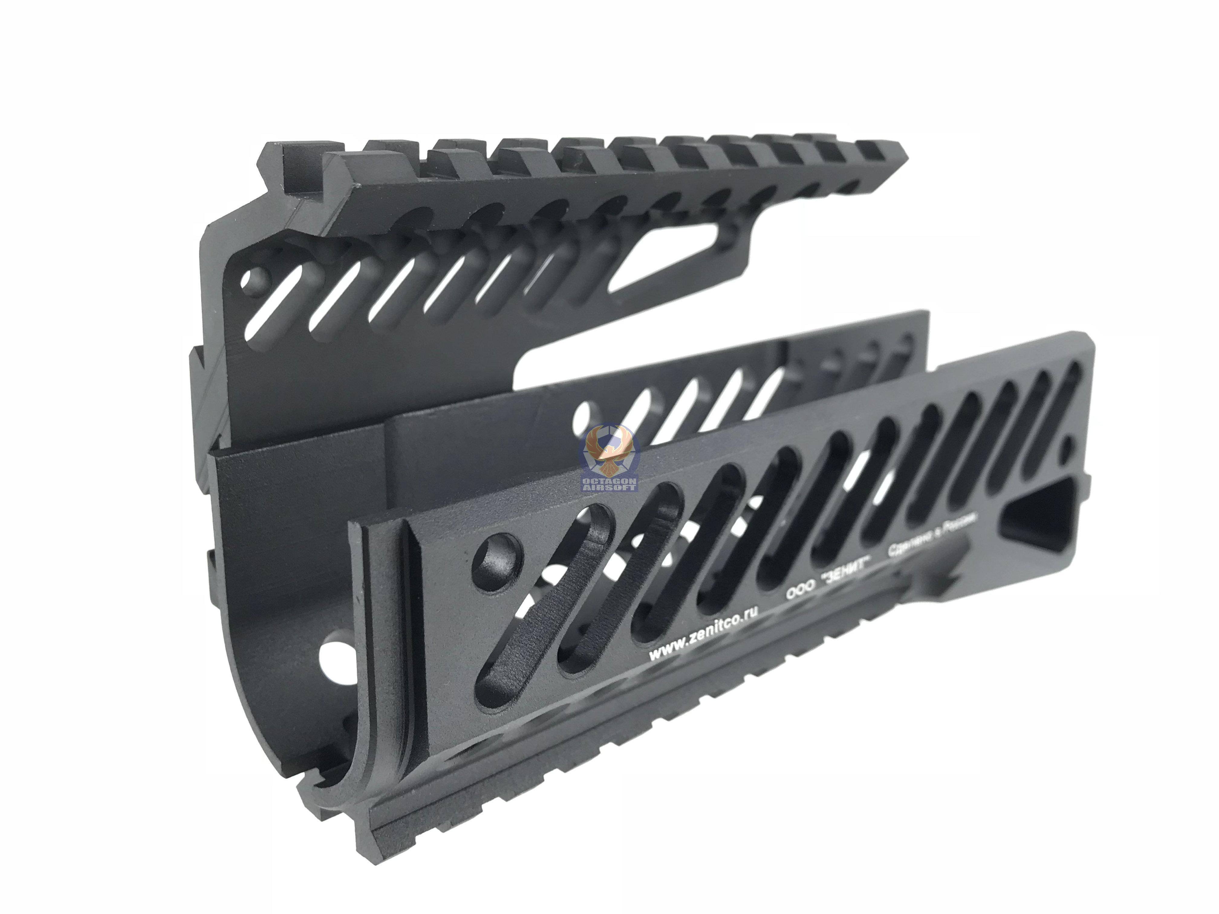 Core Zenitco B12 + B20 Rail Handguard Set for RPK74M | Octagon Airsoft