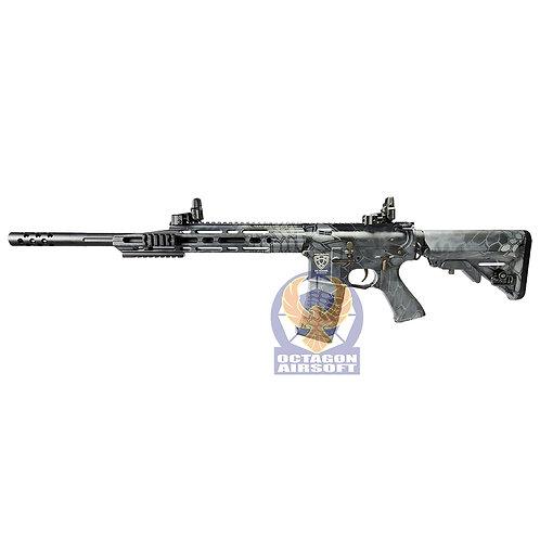 APS ASR110 EBB AEG (Kryptek Typhon)