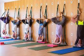 Monday - Adult Yoga Beginners @ 6:45pm