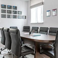 Фотосъемка офисов