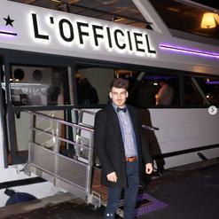 Yacht - L'officiel / Lyon