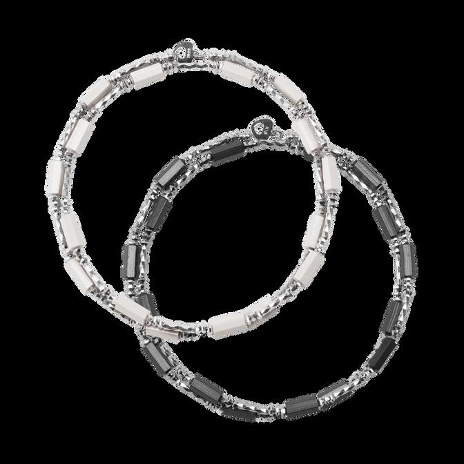 DisMoi zeus spiral bracelet