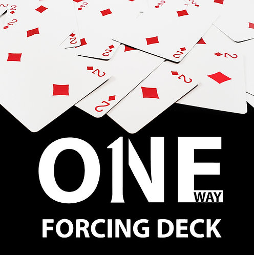 One Way Forcing Deck