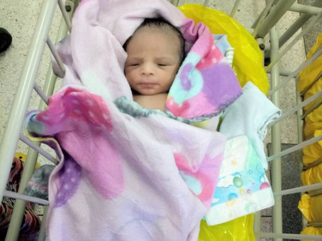 Update: Support a Newborn-Relatives found!