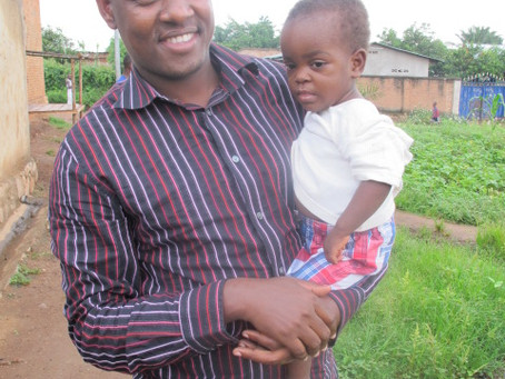Bigimba Stays in Uganda to Keep Kids Together