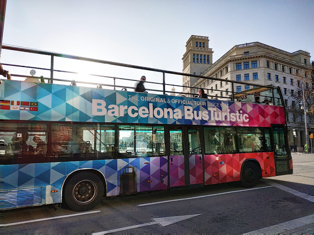 Билеты по скидкам на Бас Туристик за 23 евро