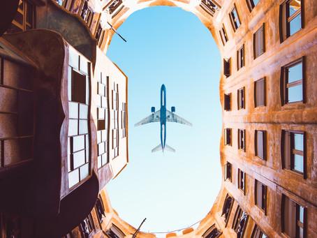 Когда можно лететь в Барселону?