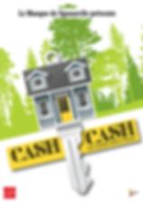 Cash Cash 2019-2020