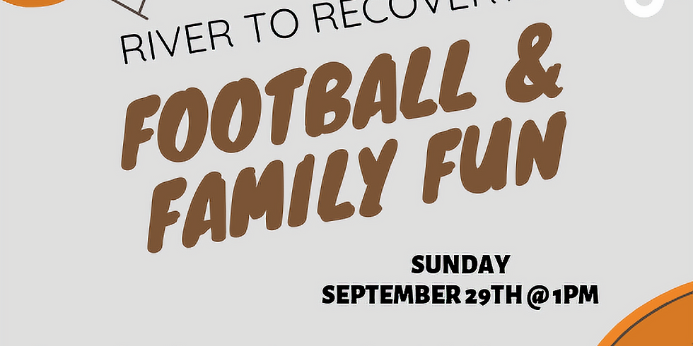 Football & Family Fun Day