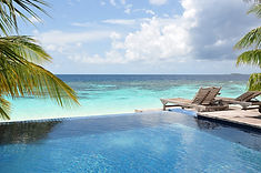 Тропический курорт