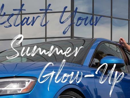 Kickstart Your Summer Glow-Up!