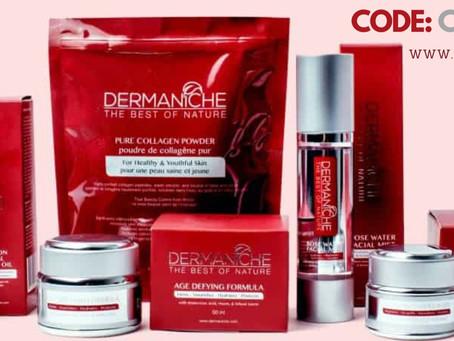 Introducing Dermaniche Skincare !