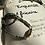 Thumbnail: bracelet rita turquoise africaine