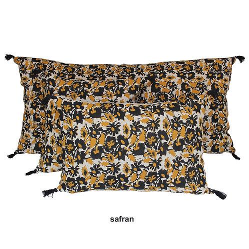Coussin 45x45 cm Bohol