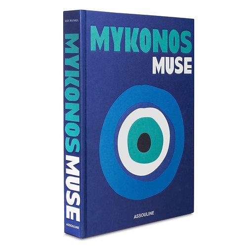 Guide luxe mykonos
