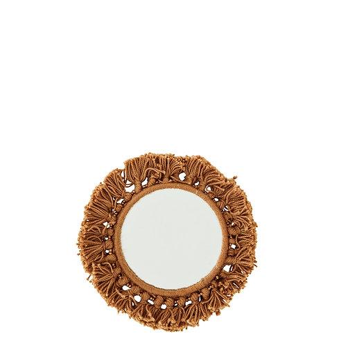 miroir pocket boho