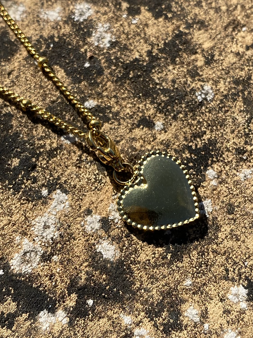 Collier love story