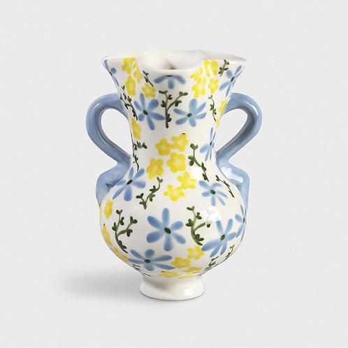 Vase buttercup