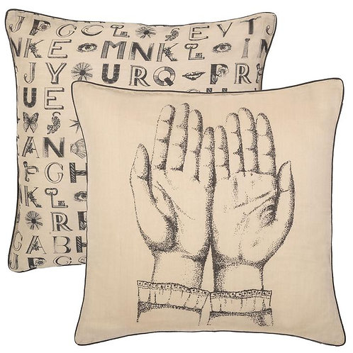 Coussin wish