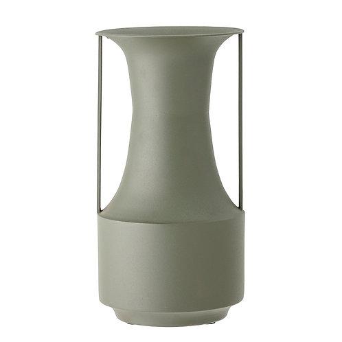 Vase casa kaki