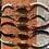 Thumbnail: Bracelet Hope jaspe impérial