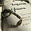 Thumbnail: Collier Hope turquoise africaine