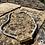 Thumbnail: Collier Hope jaspe blanc